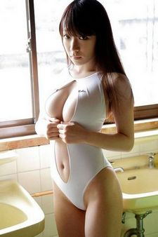 Asian girls: Swimsuit pictures