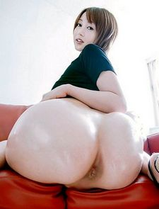 Asian girls: Ass pictures